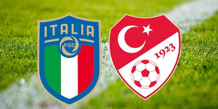 İtalya -Türkiye maçının sonucunu bil, formayı kap!