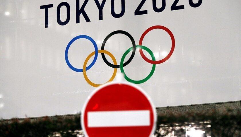 Tokyo 2020 Olimpiyatları seyircisiz!