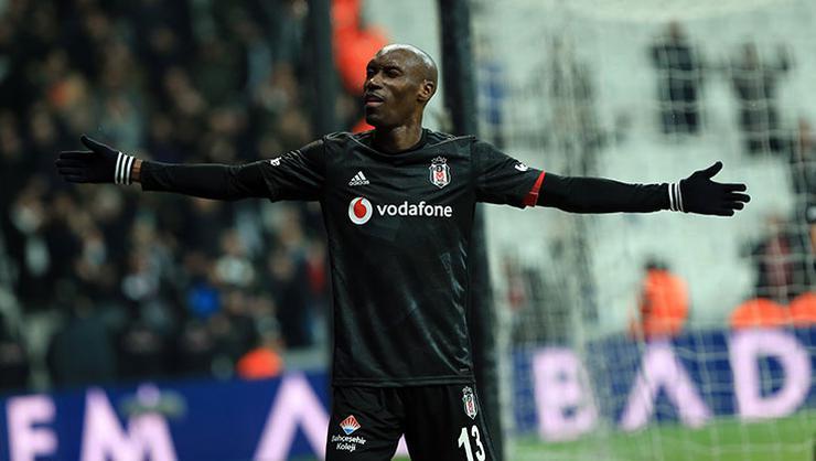 """Atiba: """"Beşiktaş'la anlaştım"""""""