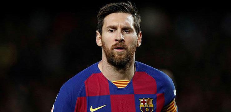 Inter'den Messi'ye 260 milyon euro