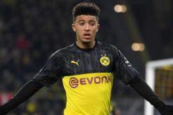 Yılın transferine Dortmund engeli