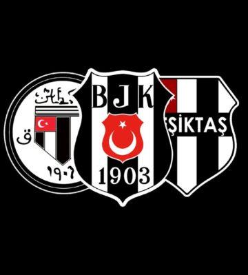İşte Beşiktaş'ın Devler Ligi kadrosu