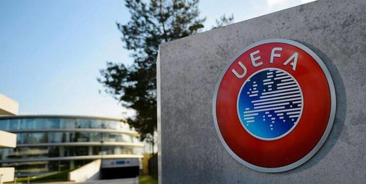 UEFA'dan Galatasaray'a müjde