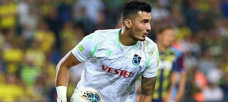 Trabzonspor'un kapısını Uğurcan için çalacaklar