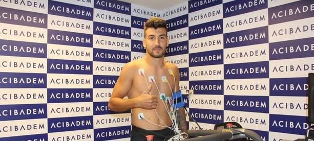 Atakan Üner Beşiktaş'ta