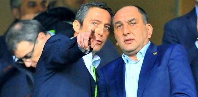 """""""Transferlerimiz devam edecek"""""""