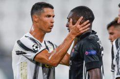 Lyon zoru başardı, Juve şokta