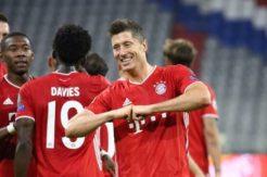 Bayern yine çok farklı
