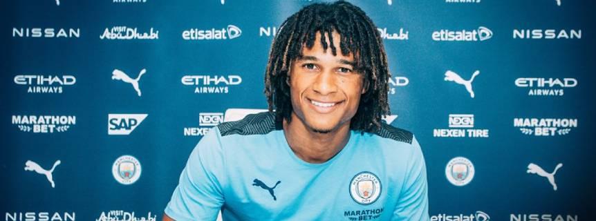 Manchester City'den 2. transfer