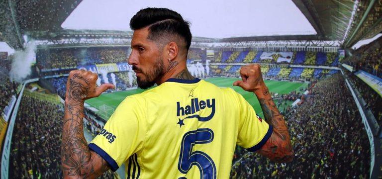 Fenerbahçe Galatasaray'ı Sosa'yla vuracak