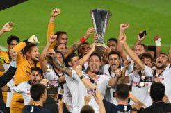Avrupa Ligi şampiyonu Sevilla