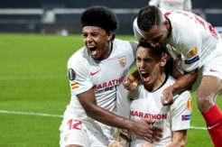 ManU'nun rakibi kupa canavarı Sevilla