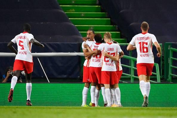 Leipzig – Atletico Madrid maçının özeti burada