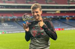 """Müller: """"Bugün çok eğlendik"""""""