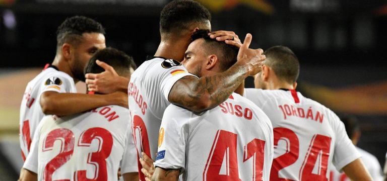 Kupa canavarı Sevilla yine finalde