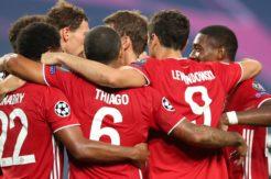Şampiyonlar Ligi'nde finalin adı: PSG-Bayern (ÖZET)