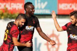 Galatasaray'ın rakibi Neftçi