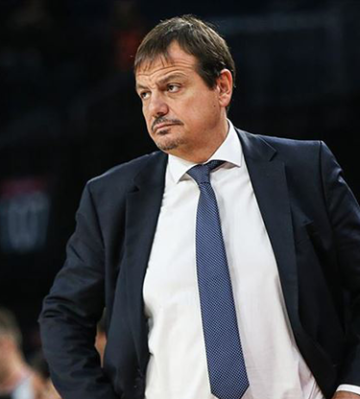 """Ergin Ataman: ""Euroleague'e kırgınım"""