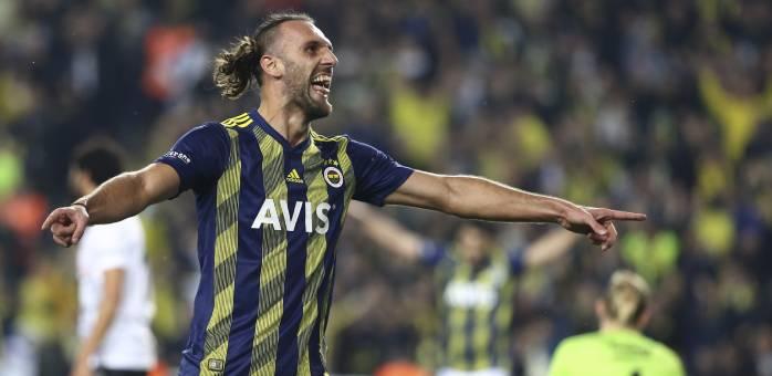 Lazio'dan Vedat Muriqi'ye 15 milyon euro