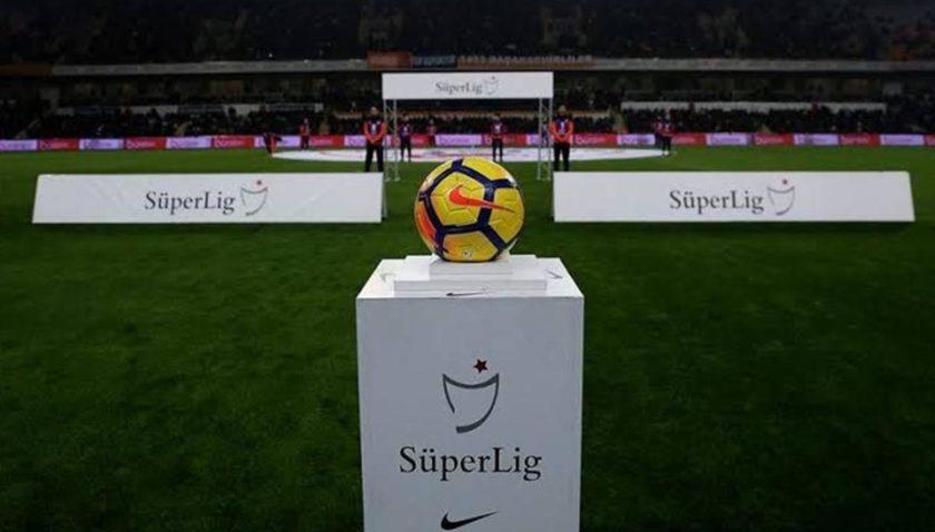 İşte Süper Lig'de haftanın 11'i