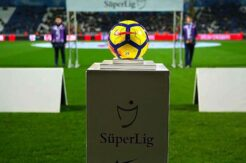 Süper Lig başlarken