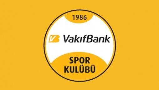 VakıfBank'ta 8 yeni Kovid-19 vakası daha