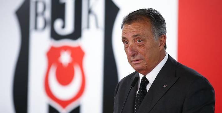 """Çebi: """"İlk haftanın hakem mağduru Beşiktaş"""""""