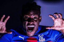 Bathuayi Crystal Palace'a kiralandı