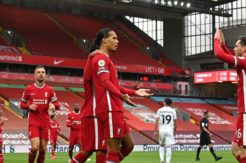 Liverpool sezonu düelloyla açtı: 4-3