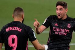 Real Madrid'i VAR kurtardı