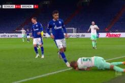 Schalke'de Ozan Kabak'ın kabus gecesi