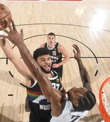 Celtics ve Clippers öne geçti
