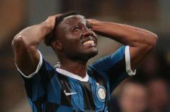 Kwadwo Asamoah kulüp arıyor