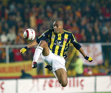 """""""Ali Sami Yen'deki golümü unutamıyorum"""""""