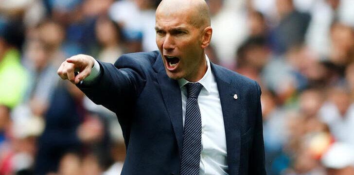 Real Madrid'de El Clasico öncesi kriz