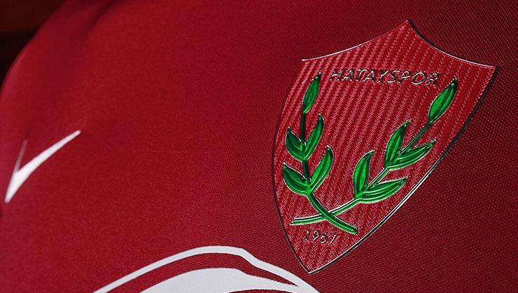 Hatayspor'da 19 vaka çıktı, maç ertelendi