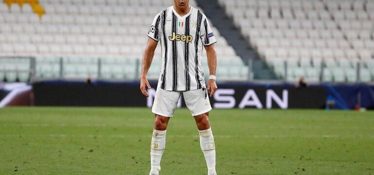 Ronaldo'nun son testi de pozitif