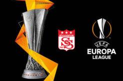 İşte Sivasspor'un Avrupa Ligi'ndeki rakipleri