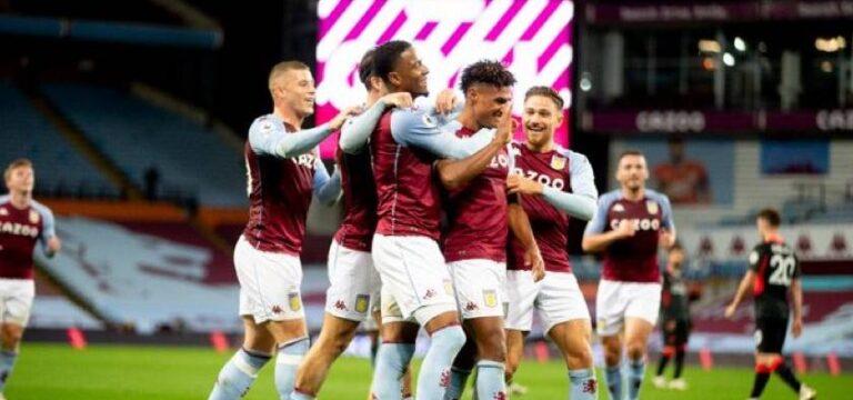 İnanılmaz! Aston Villa'dan Liverpool'a 7 gol!