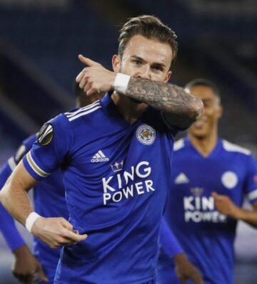 Leicester sürprize izin vermedi