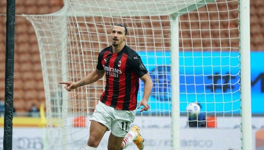 Milano derbisinde Zlatan farkı