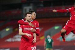 Liverpool geri döndü