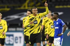 Ruhr derbisinde Dortmund farkı