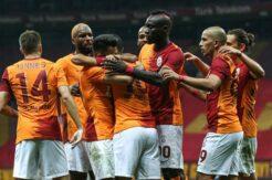 Galatasaray gruplar yolunda son virajda