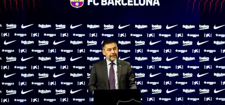 Ve Messi istediğini aldı! Bartomeu bıraktı