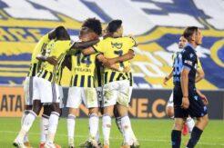 Trabzon maçı öncesi Fenerbahçe'de 4 eksik