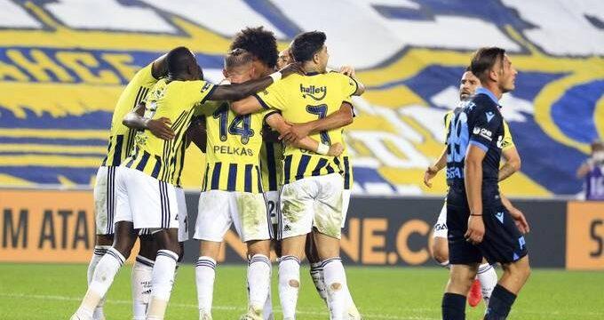 Fenerbahçe'de rekabet alev aldı