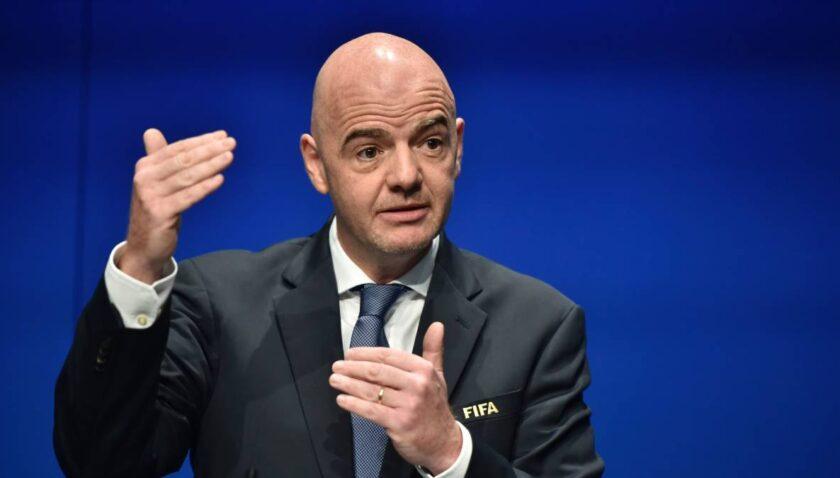 FIFA futbolda devrime hazırlanıyor