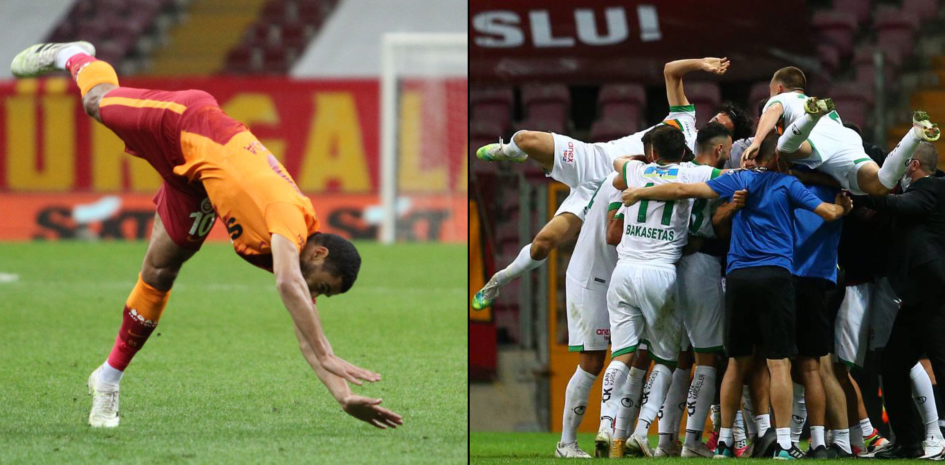 Galatasaray tepetaklak (ÖZET)
