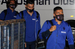 Dev maç öncesi Trabzon'da 3 eksik
